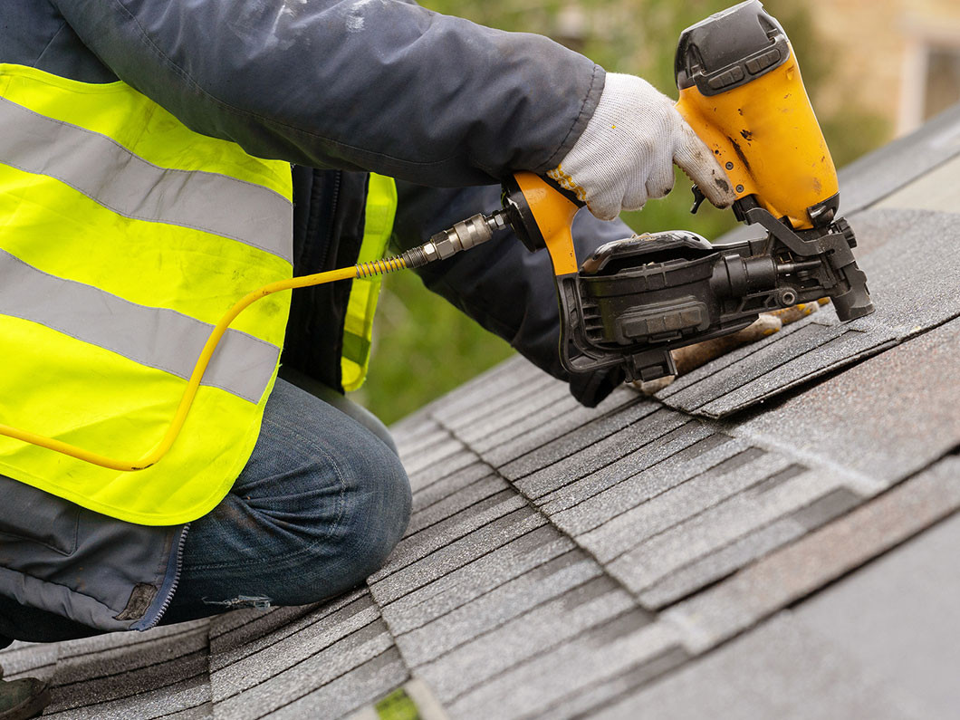 Is Your Roof in Rough Shape?